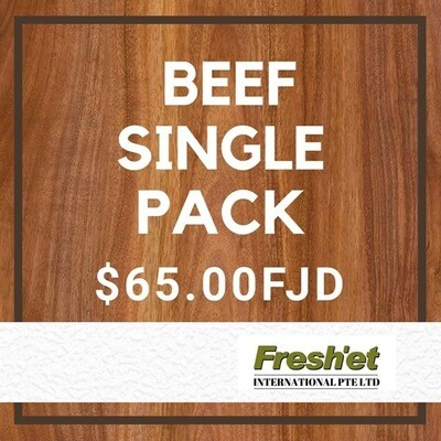 BEEF PACKS