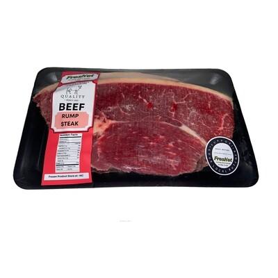 BEEF Rump Steak -1kg