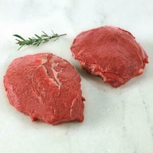 Cheek Steak - 1kg