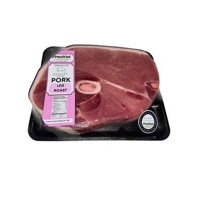 PORK Leg Roast - 1kg