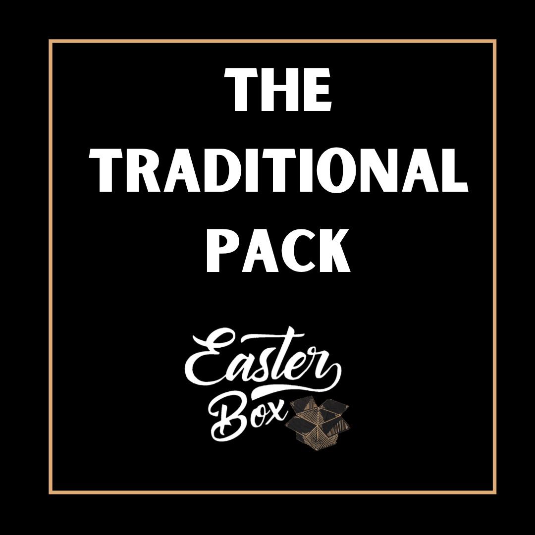 THE TRADITIONAL PACK