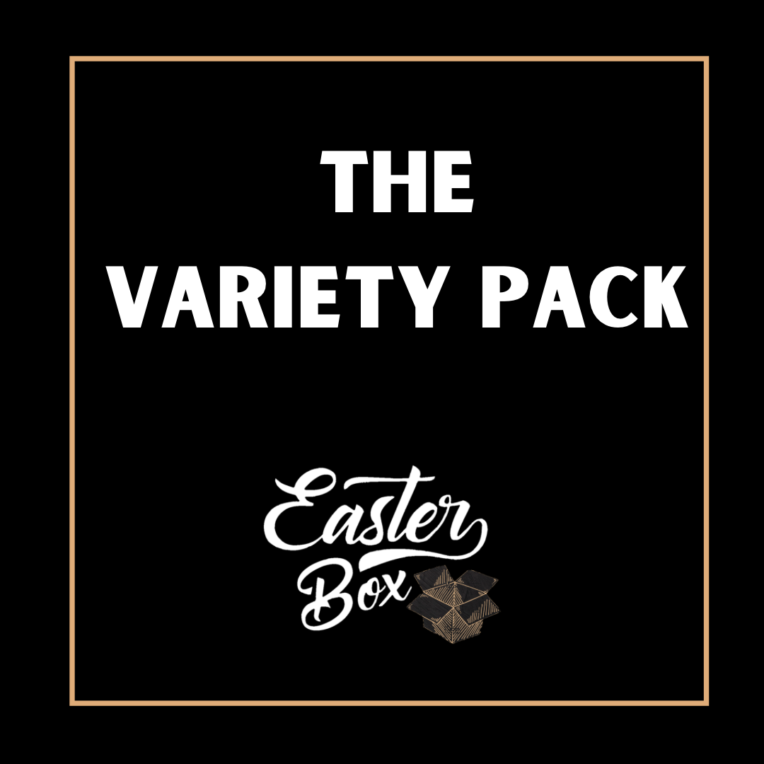THE VARIETY PACK