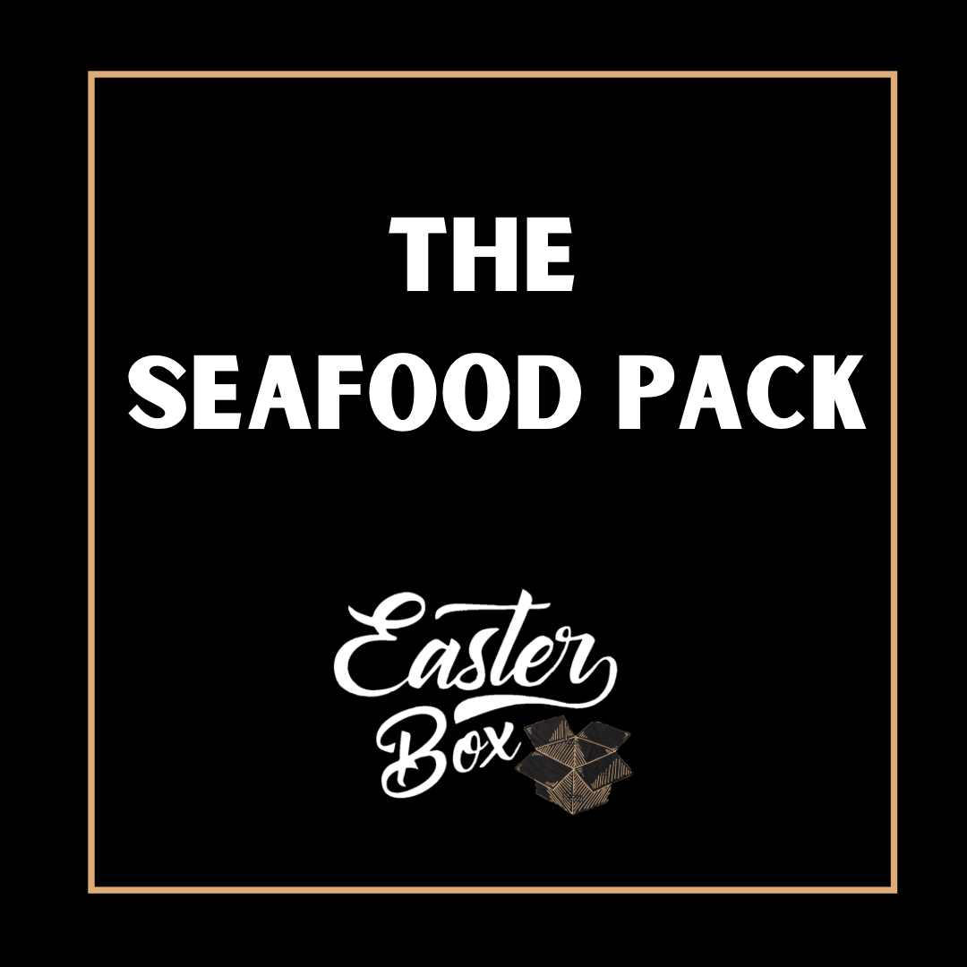 THE SEAFOOD PACK