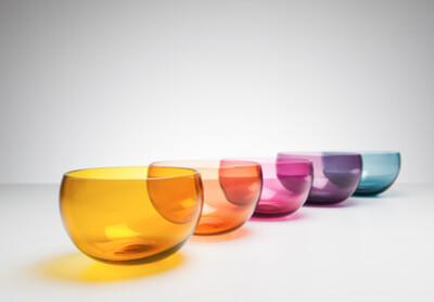 Gacha Bowl Jumbo - Glass