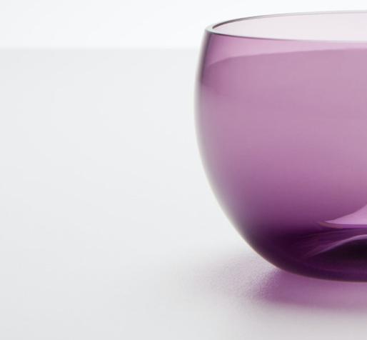 Gacha Bowl - Glass