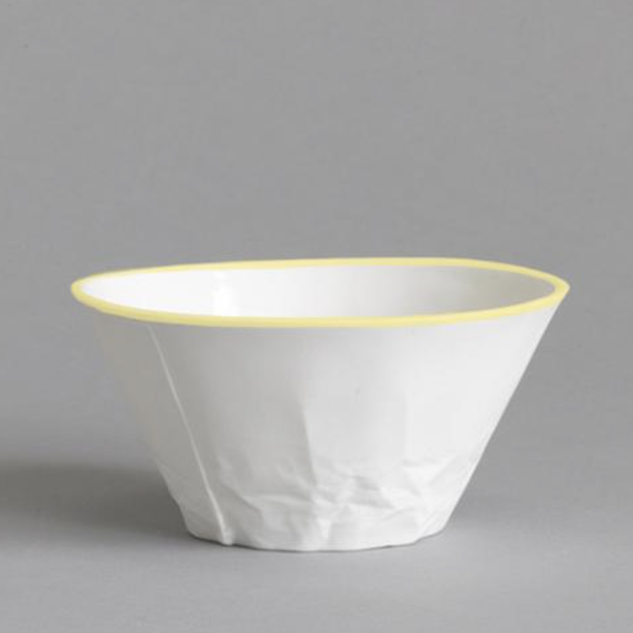 Dessert Bowl - Paper Series