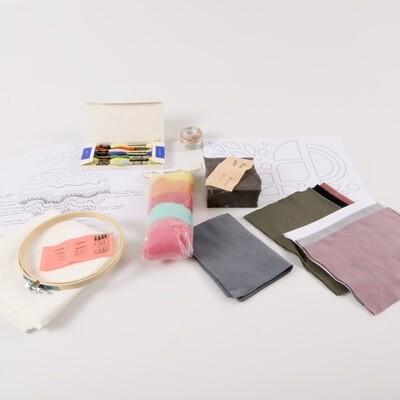 Maker Bootcamp Textiles - ONLINE