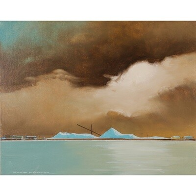 David Hooper - Salt 18