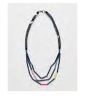 Ketty Necklace Multi