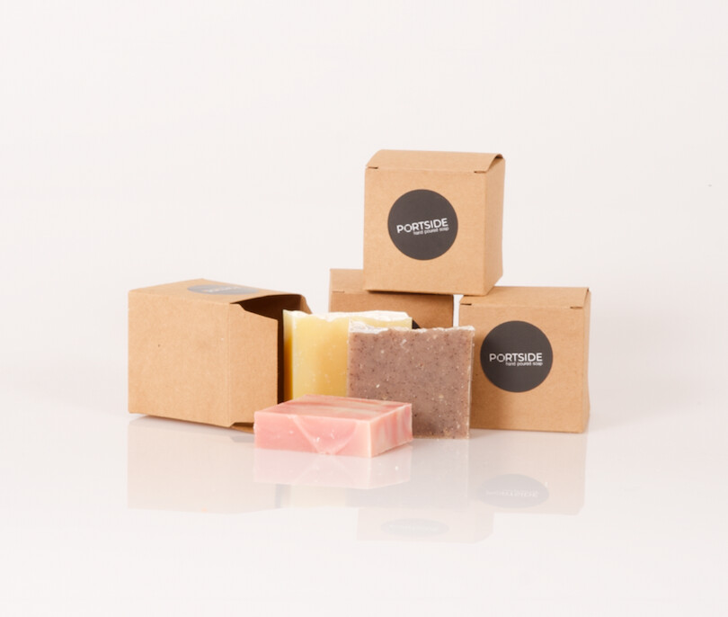 Portside Soap - Home Collection Trio