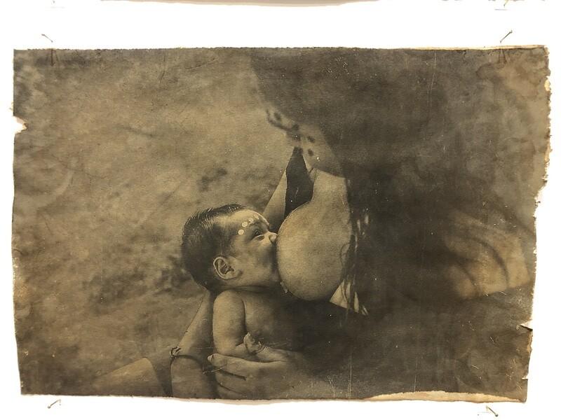 Ngangka (mother)