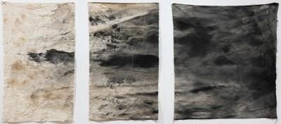 Annihilation triptych