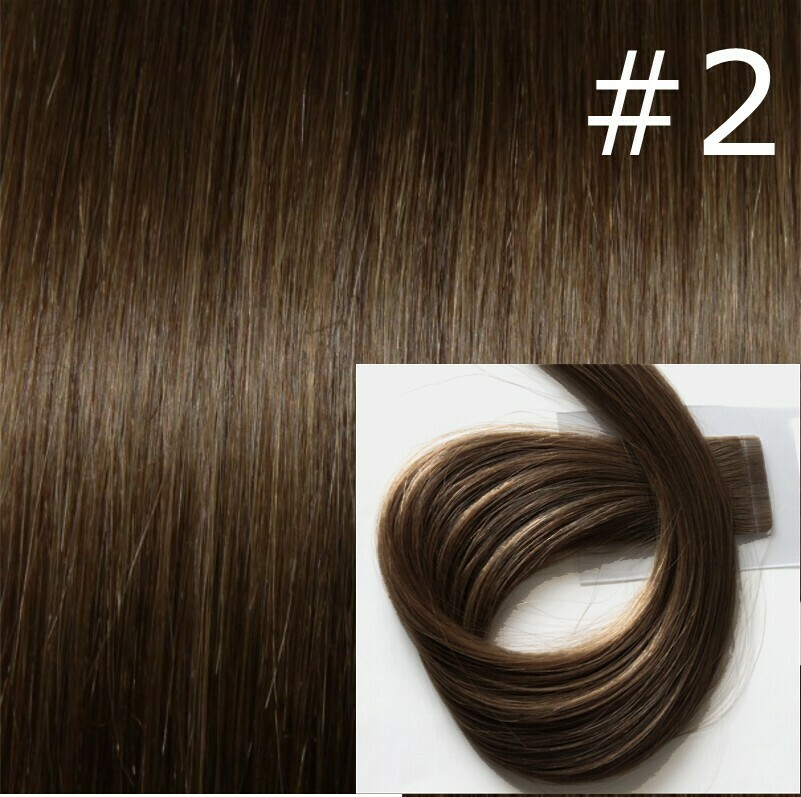 Tape Extensions #2