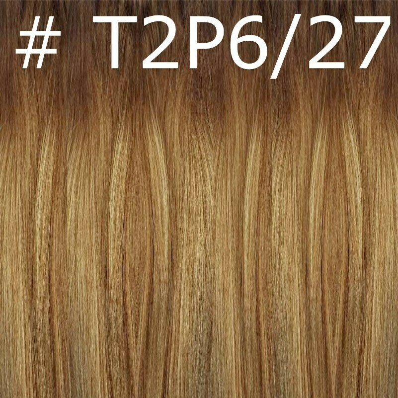 Tape Extensions #OmbreT2P6/27