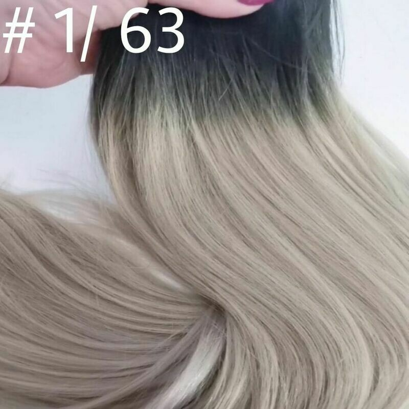 Tape Extensions ombre 1/63