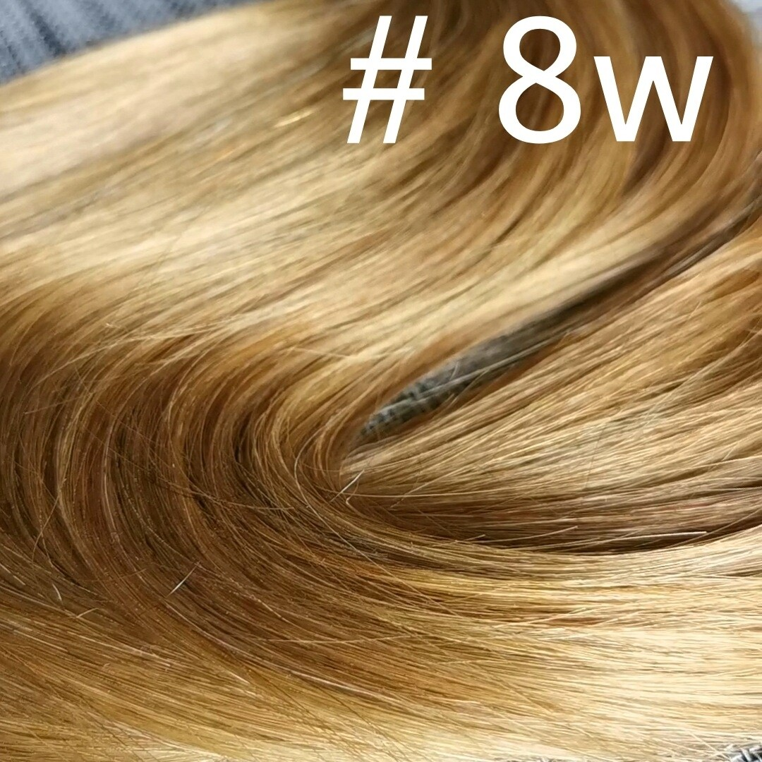Tape Extensions #8w