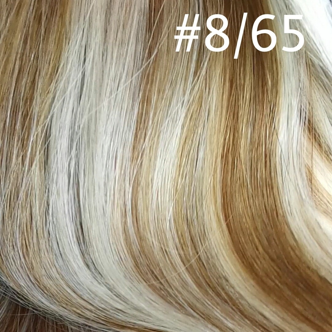 Tape Extensions #8/65