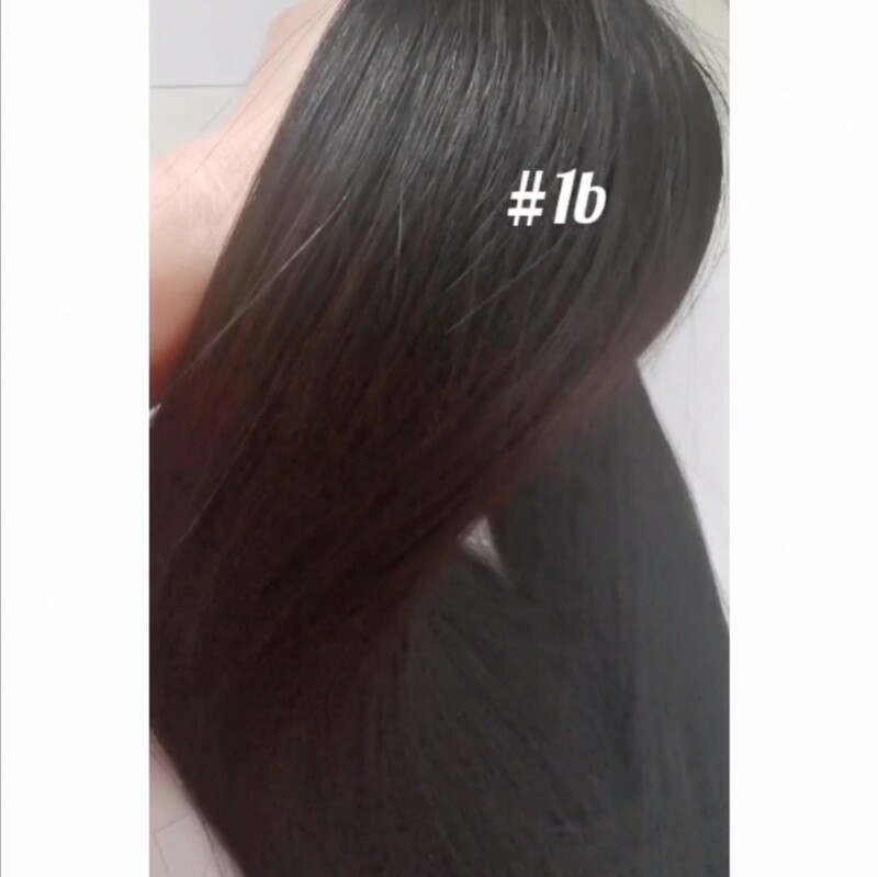 Tape Extensions #1b