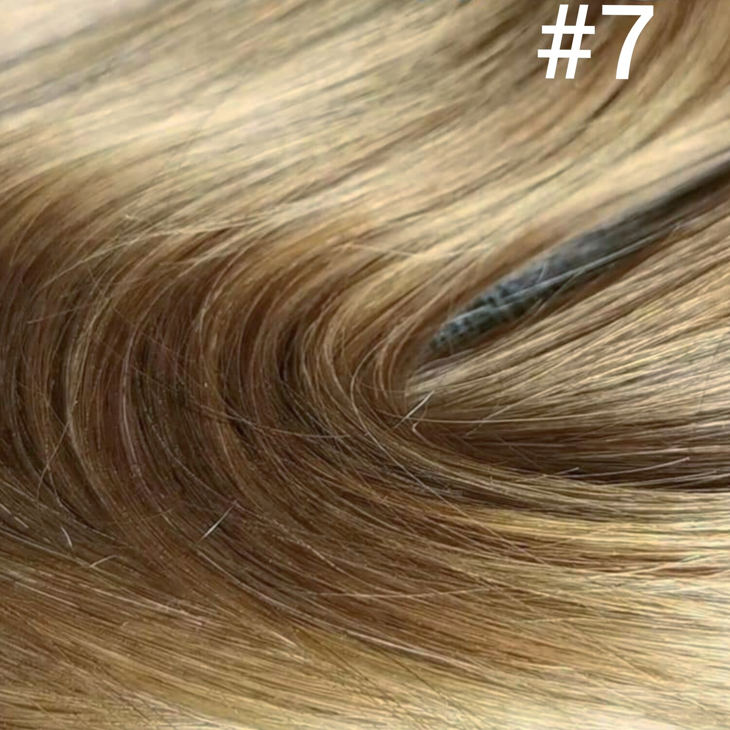 Tape Extensions #7
