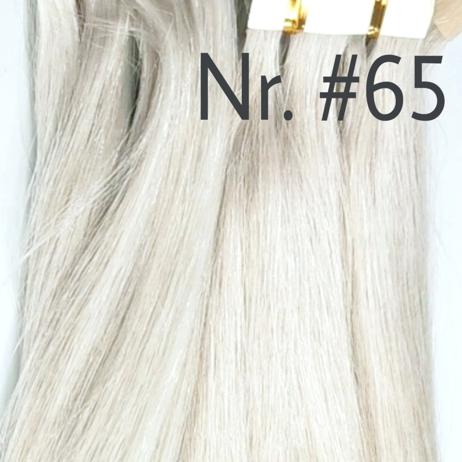 Tape Extensions Nr.#65