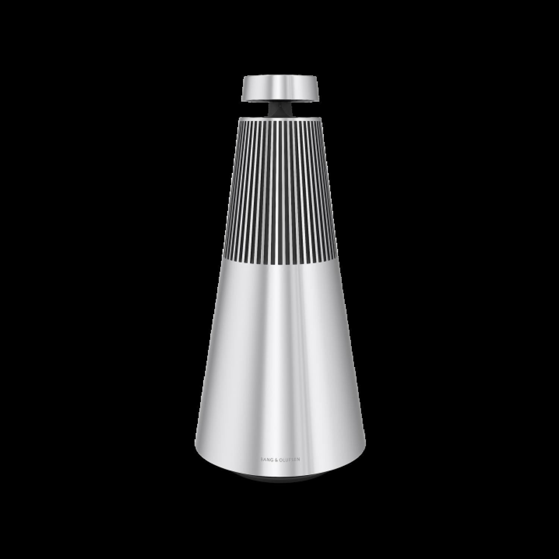 BEOSOUND 2 - Aluminium