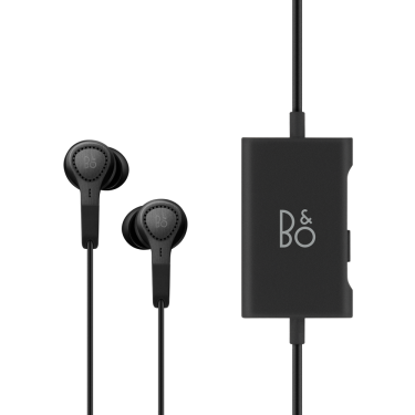 BEOPLAY E4 BLACK