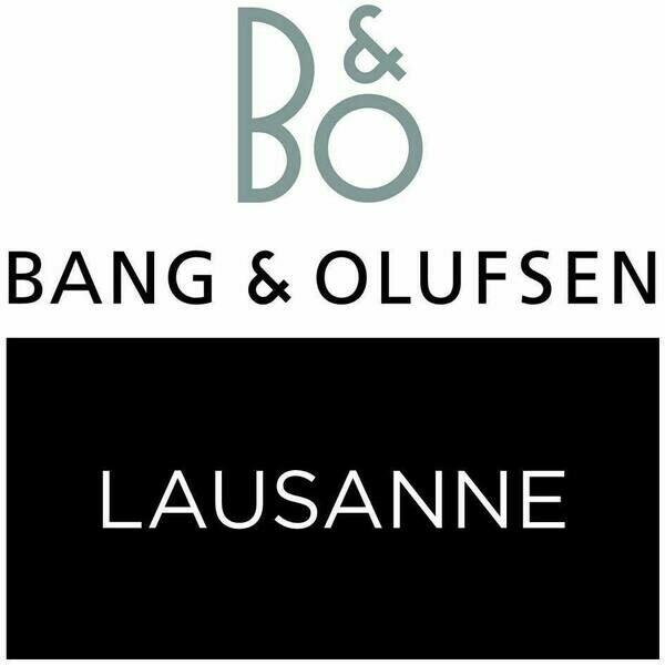 Bang & Olufsen Lausanne