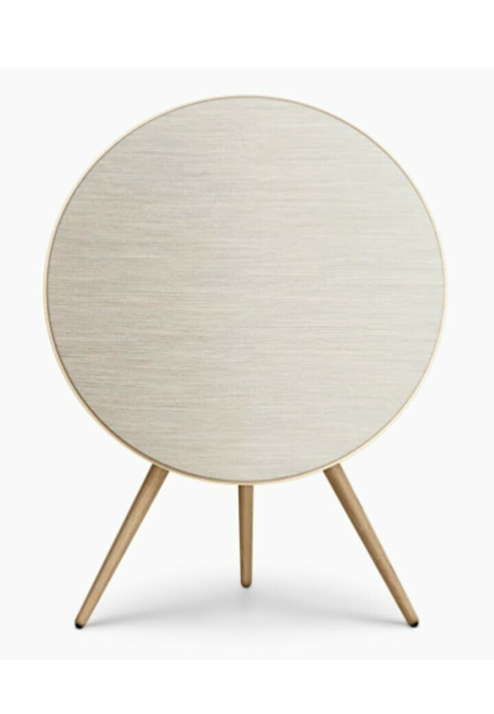 BEOPLAY A9 4th Gen Gold tone- GVA