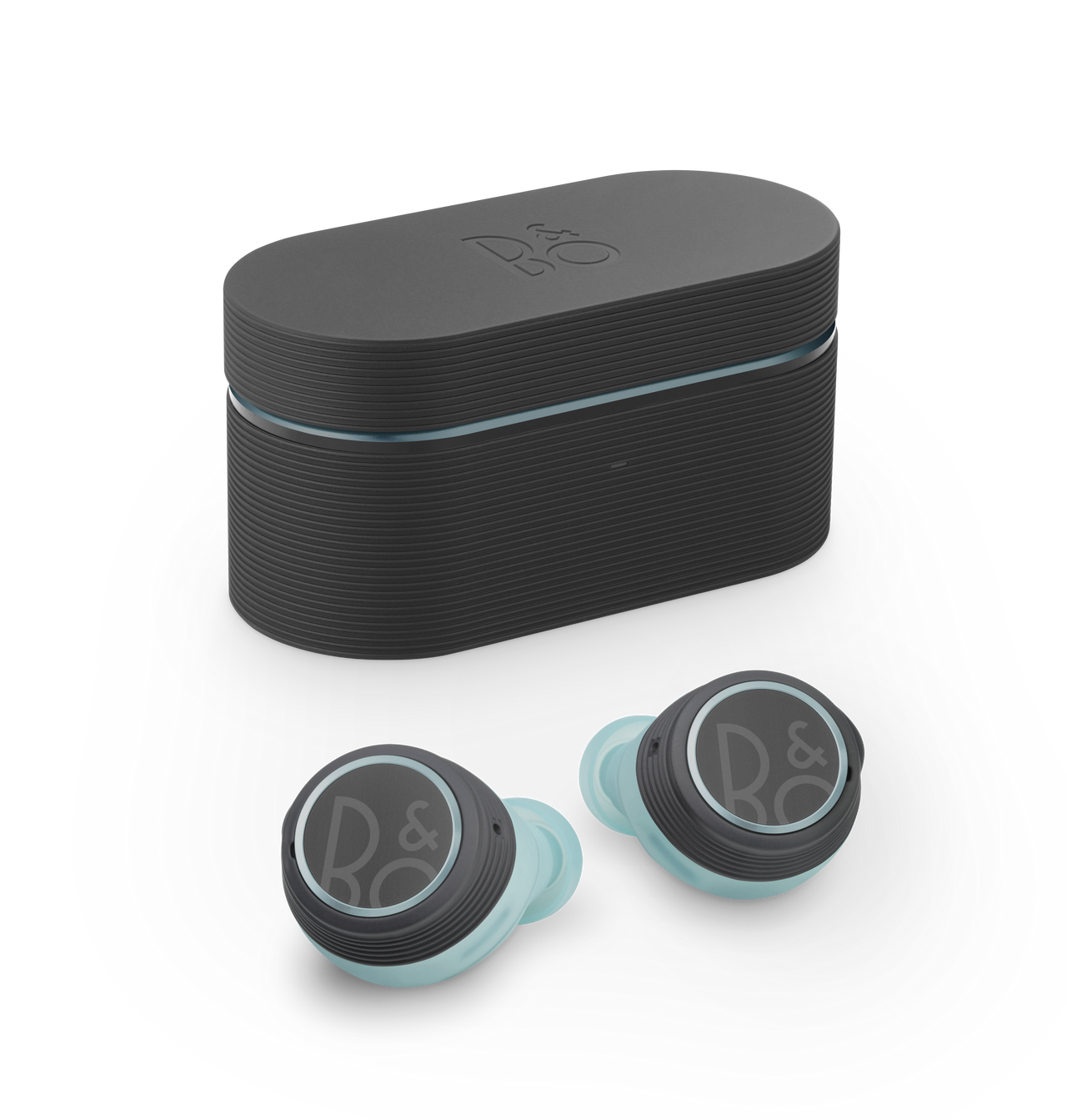 BEOPLAY E8 SPORT - Anthracite Oxygen