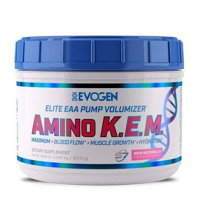 EVOGEN AMINO K.E.M