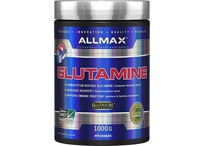 ALLMAX GLUTAMINE GLUTASURE 1000g