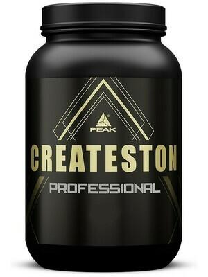 Peak Performance Createston Professional
