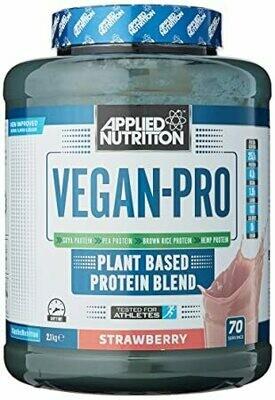 APPLIED NUTRITION VEGAN-PRO