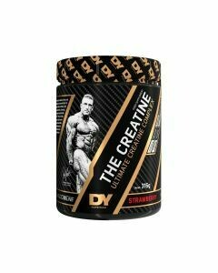 DY NUTRITION THE CREATINE