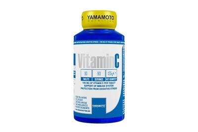 YAMAMOTO Vitamin C 90 Tabletten