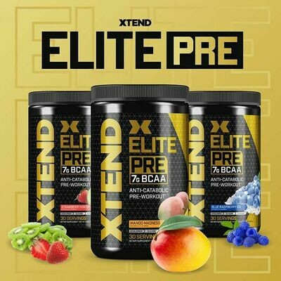 SCIVATION X-TEND  ELITE PRE