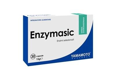 YAMAMOTO ENZYMASIC 30 Kapseln