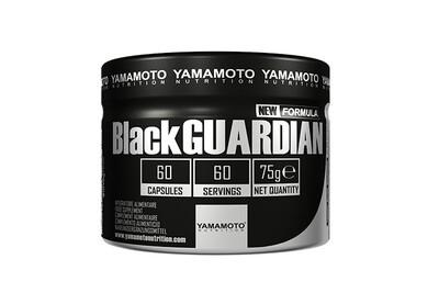 YAMAMOTO BLACK GUARDIAN 60 Kapseln