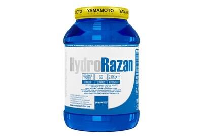 YAMAMOTO  HYDRORAZAN