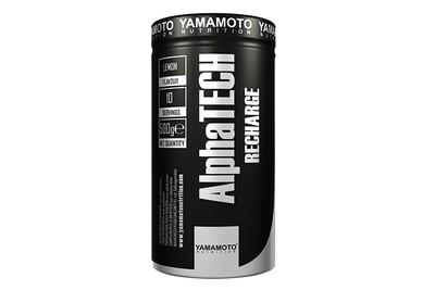 YAMAMOTO ALPHATECH RECHARGE