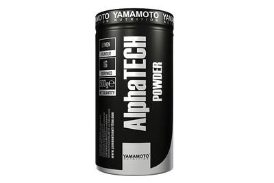 YAMAMOTO ALPHATECH POWDER