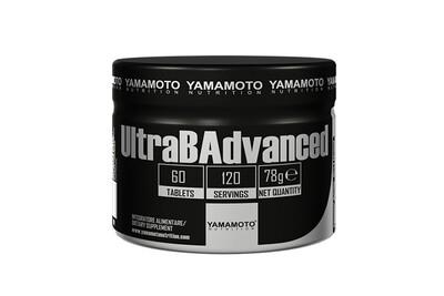 YAMAMOTO UltraBAdvanced 60 Kapseln
