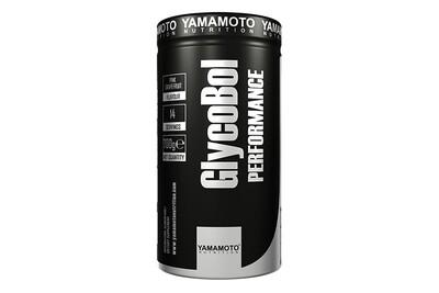 YAMAMOTO GLYCOBOL PERFORMANCE