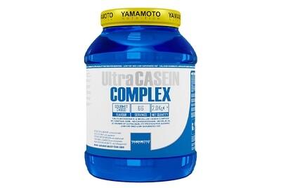 YAMAMOTO ULTRA CASEIN COMPLEX 2000g