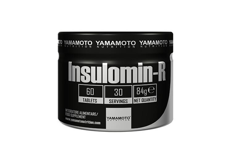 YAMAMOTO INSULOMIN-R 60 Kapseln