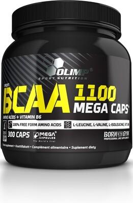 OLIMP BCAA MEGA CAPS® 300 CAPS