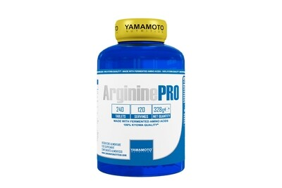 YAMAMOTO ARGININE PRO KYOWA QUALITY 240 Tabletten