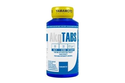 YAMAMOTO AKG TABS 90 Tabletten