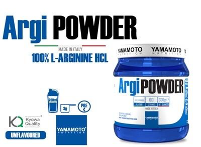 YAMAMOTO ARGI POWDER KYOWA QUALITY 300gramm