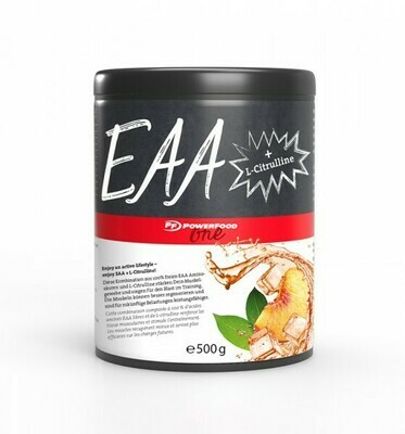 POWERFOOD ONE EAA  500gramm